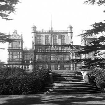 Wollaton Hall Images