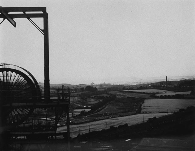 Bentinck Colliery, Kirkby-in-Ashfield, 1950s
