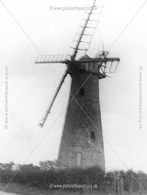 Peasehill Windmill