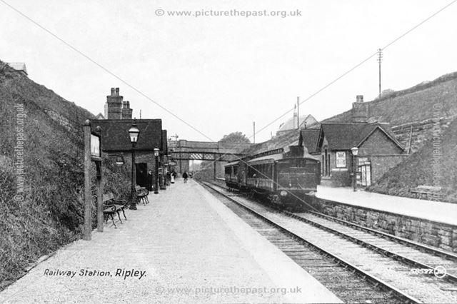 Ripley Station