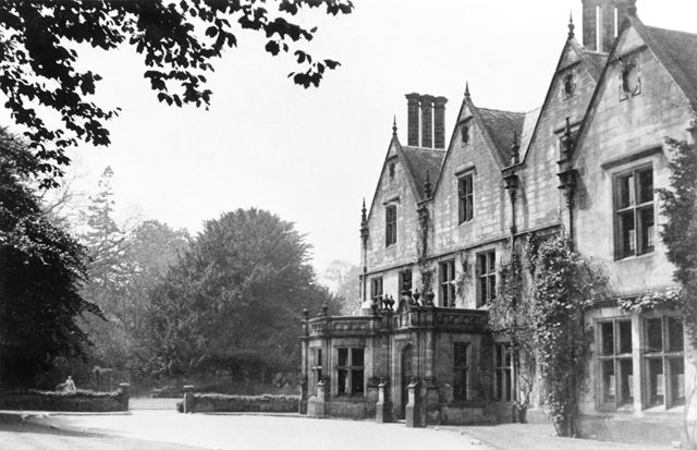 Duffield Hall