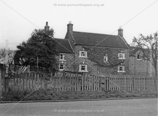 Lynam's Farm, Codnor Gate