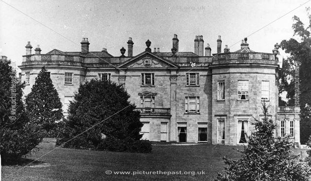 Shipley Hill c1915