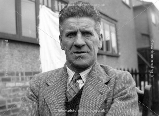 Alf Strange - Ripley's greatest soccer star