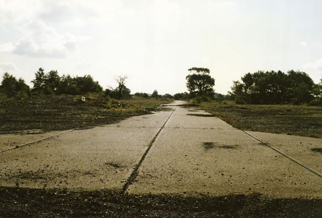 Fords Pit Hill Coal Storage Site, Ripley, 1986