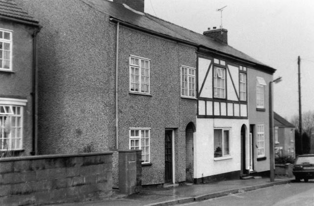 Old Bluebell Inn, Lowes Hill, Ripley, c 1980s