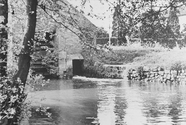 Middle Mill, Duffield