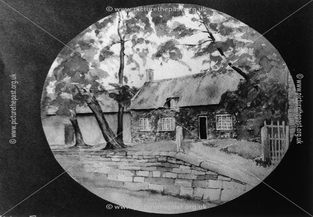 Manor Farm, Henry Street, Ripley