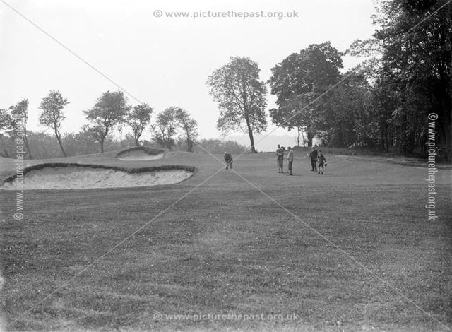 Cavendish Golf Club, Buxton
