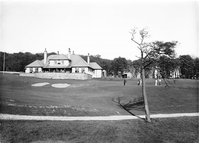 Cavendish Golf Club, Buxton