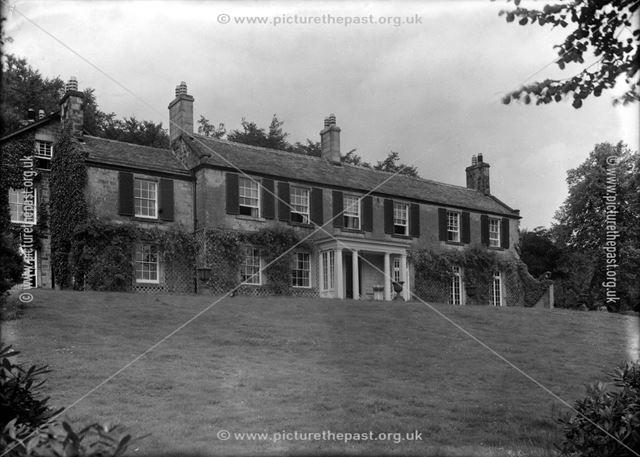 Edgemoor, Burbage, Buxton
