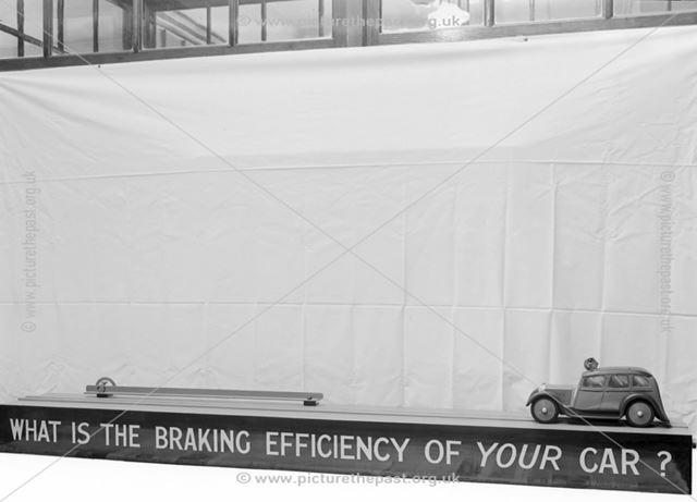 Ferodo Brake Linings Ltd.
