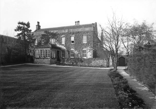 Taddington Hall
