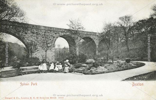 Sylvan Park, Buxton