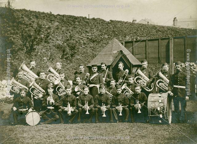 Fairfield Brass Band