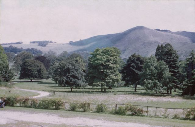 Bunster Hill, Dovedale, Derbyshire