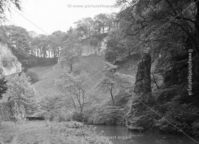 Dovedale, Derbyshire