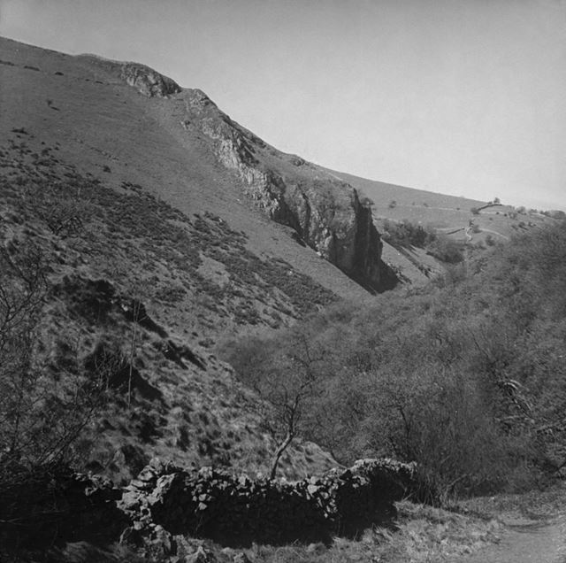 Raven's Tor and Nabs Dale, Dovedale