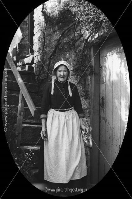 Phoebe Rowland, Bradbourne