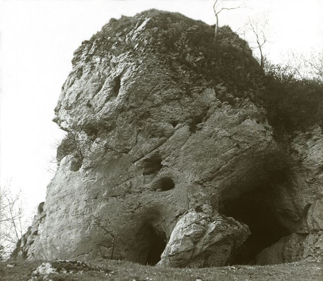 Old Hannah's Hole (Redhurst Cave)