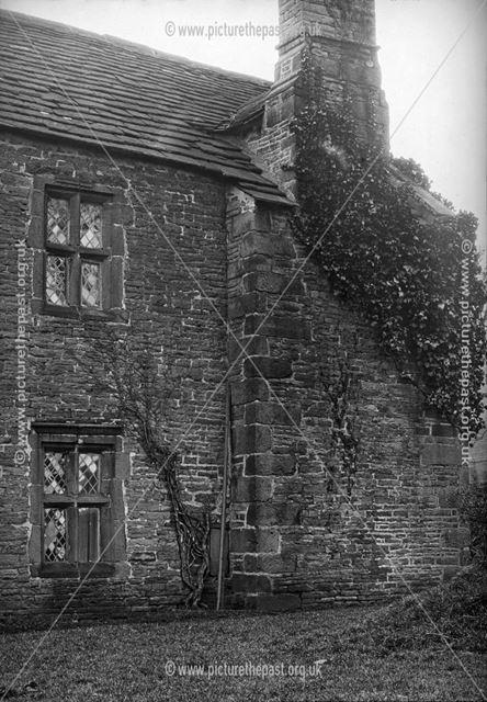 Bradshaw Hall
