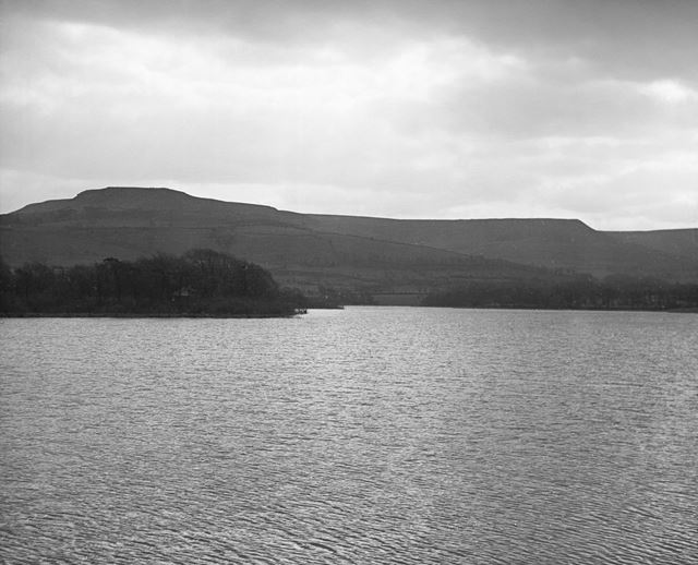 Combs Reservoir