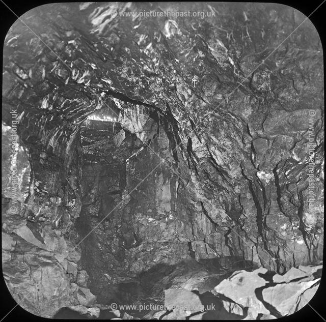 Peak Cavern - 'The Arches'