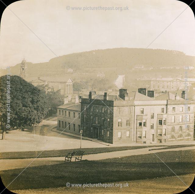 Old Hall, Buxton
