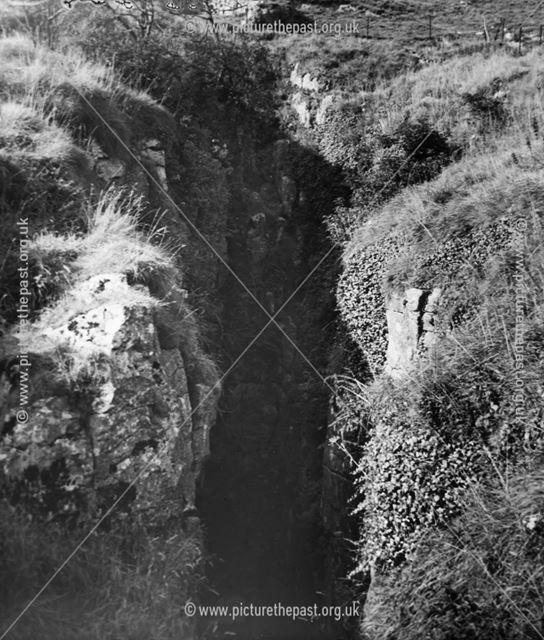 Eldon Hole