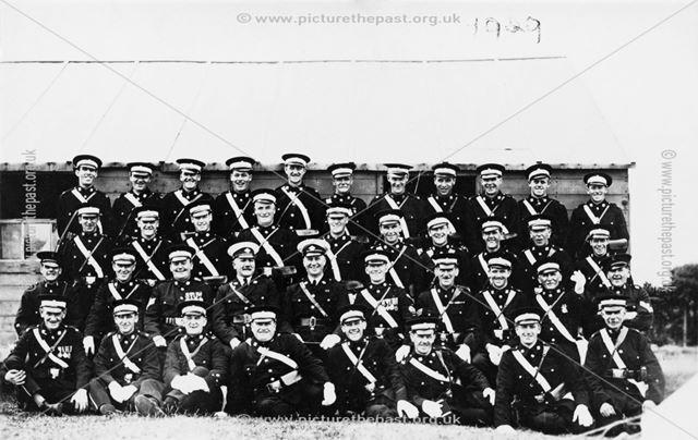 St John's Ambulance Division