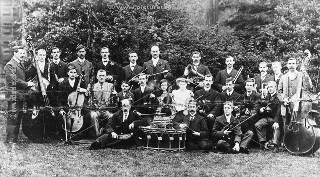 Bolsover Orchestral Society