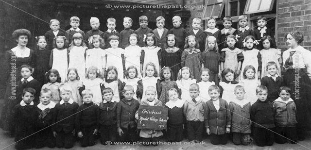 Class A, Model Village Infants