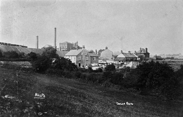 Colliery and Mill Ash Cottage