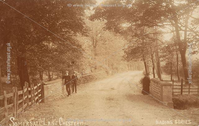 Somersall Lane