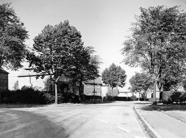Local Authority housing