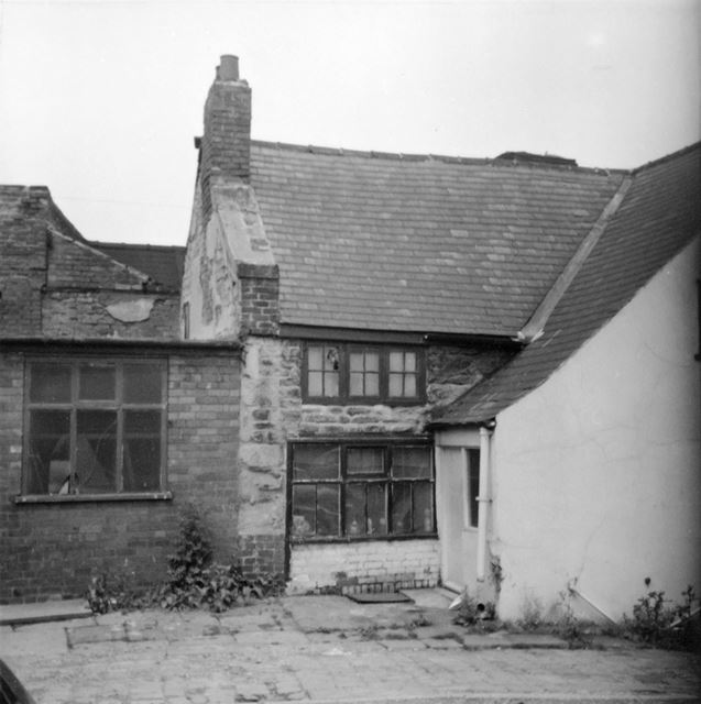 No 30, Holywell Street, Chesterfield, 1974