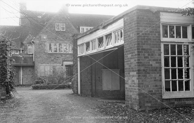 Rye Flatt, Somersall, Chesterfield, 1994