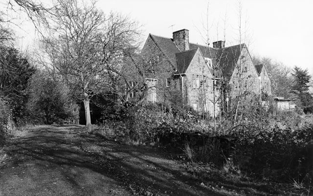Rye Flatt, Somersall, Chesterfield, 1994