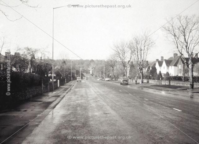 Chatsworth Road, Brampton, c 1965