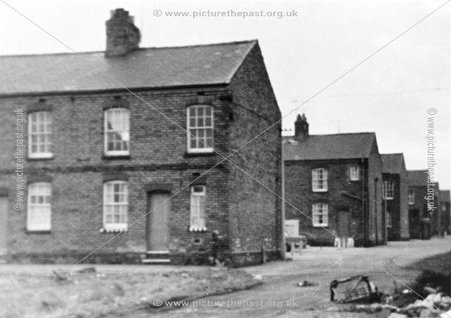 Poolsbrook Cottages