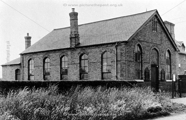 Poolsbrook Methodist Church