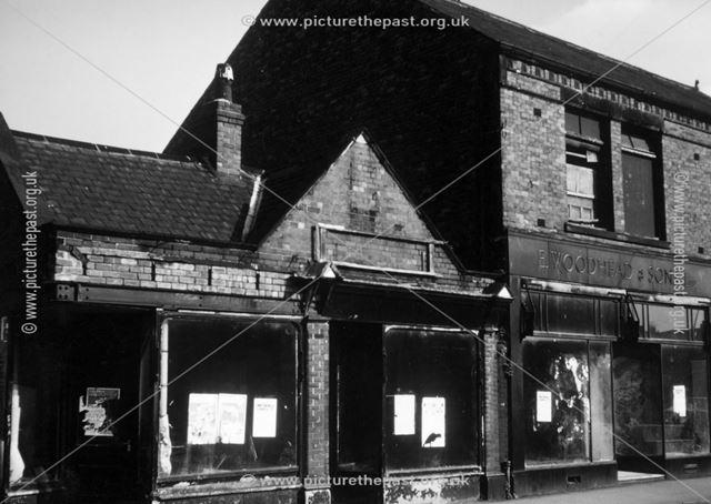 E Woodhead and Sons Ltd.