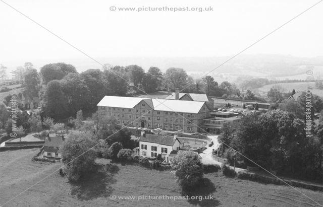St Oswald's Hospital, Ashbourne