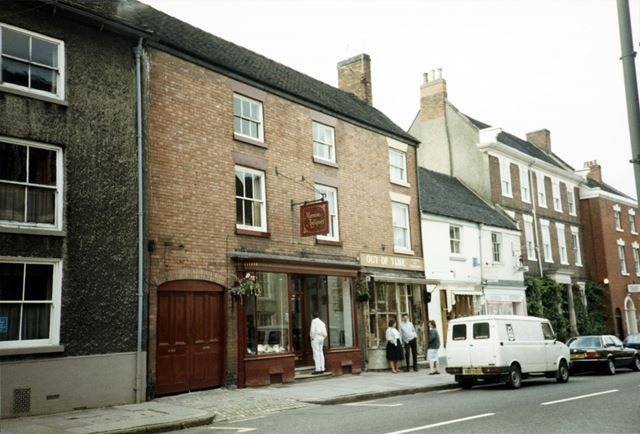Church Street, Ashbourne