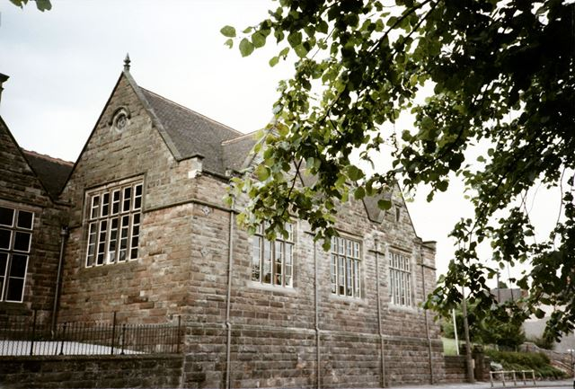 The Church of England National Primary School, Ashbourne