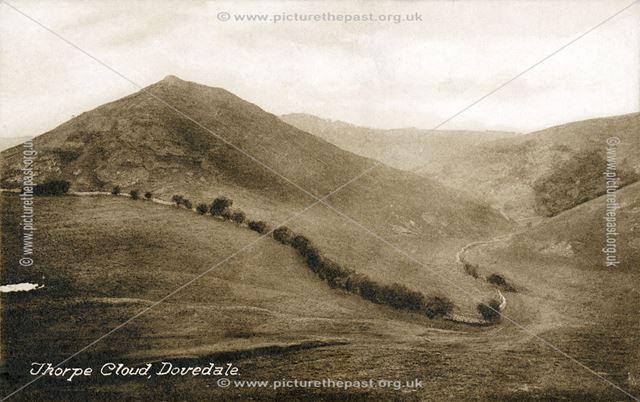 Thorpe Cloud, Dovedale