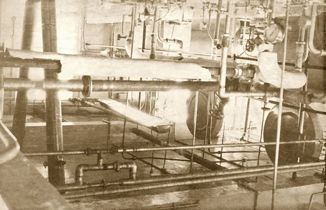 Nestle factory