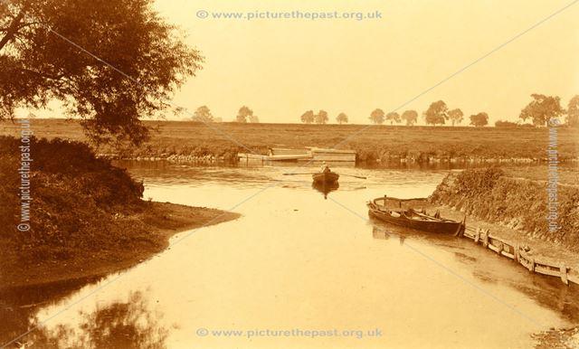 Thrumpton Ferry