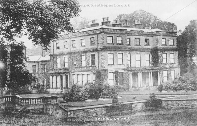 Lockington Hall