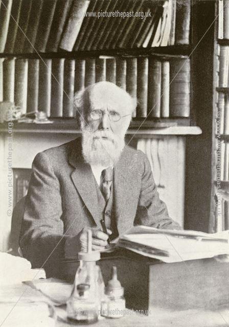 John Clifford (1836-1923)
